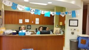 gastro intestinal healthcare office
