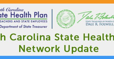 Exciting Cost Savings Opportunities for NC State Health Plan Employees